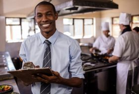 Small Business Administration Restaurant Revitalization Fund